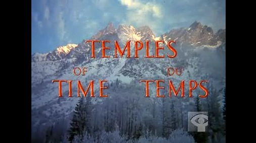 Temples of Time