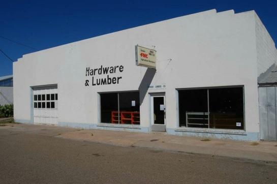 Corder Lumber